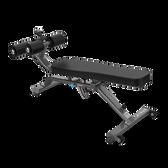 True Fitness XFW-5300 Abdominal/Decline Bench
