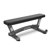 True Fitness XFW-7000 Flat Bench