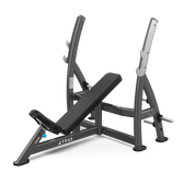 True Fitness XFW-7200 Incline Press Bench