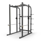 True Fitness XFW-7900 Power Rack