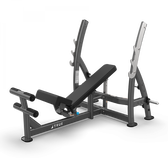 True Fitness XFW-8200 3-Way Press Bench