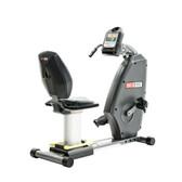SciFit ISO1000R Forward Only Recumbent Bike - Premium Seat