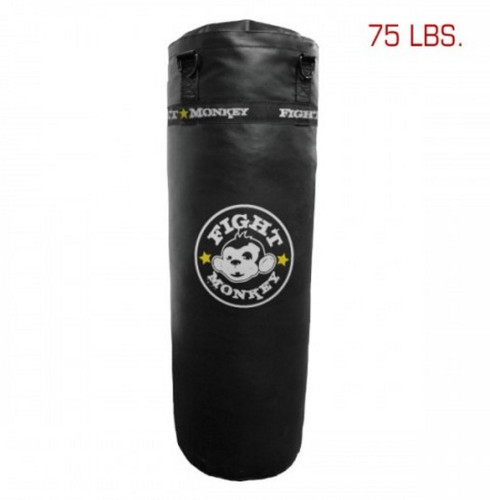 Fight Monkey 75 lbs Heavy Bag