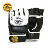 Fight Monkey Leather MMA/Bag Gloves S/M