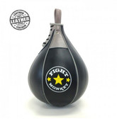 """Fight Monkey Pro Series Leather Speed Bag 10"""""""