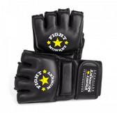 Fight Monkey Pro Series Leather MMA/Bag Gloves L/XL