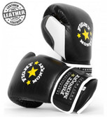 Fight Monkey Pro Series Leather 12oz Gloves