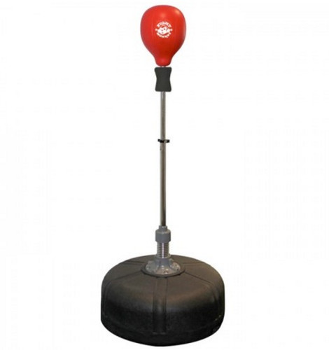 Fight Monkey Free Standing Pro Speed Bag - Residential Only