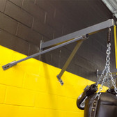 Fight Monkey Commercial Wall Mount
