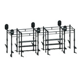 Torque 24 X 6 Foot Storage Rack - A1 Package