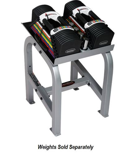 PowerBlock U-125 Rack Stand