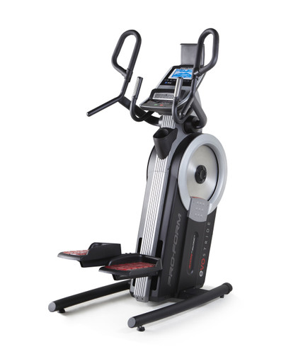 Proform Cardiohiit Trainer The Fitness Outlet