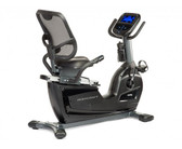 BodyCraft R400G Semi-Recumbent Exercise Bike