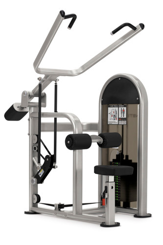 Nautilus Instinct Lat Pull Down The Fitness Outlet