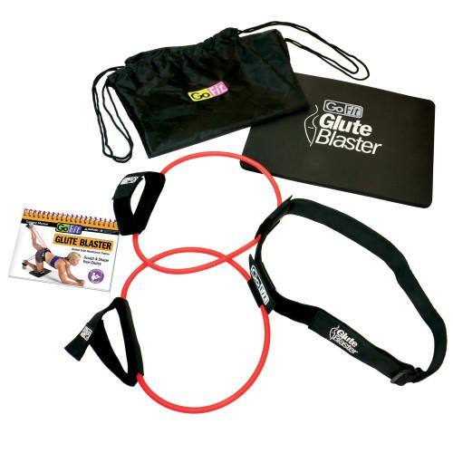 GoFit Glute Blaster Belt