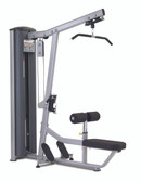 True Fitness Lat Pulldown / Seated Row