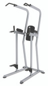 Paramount Fitness Line Knee Raise / Dip / Chin Station