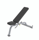 True Fitness Flat/Incline/Decline Bench