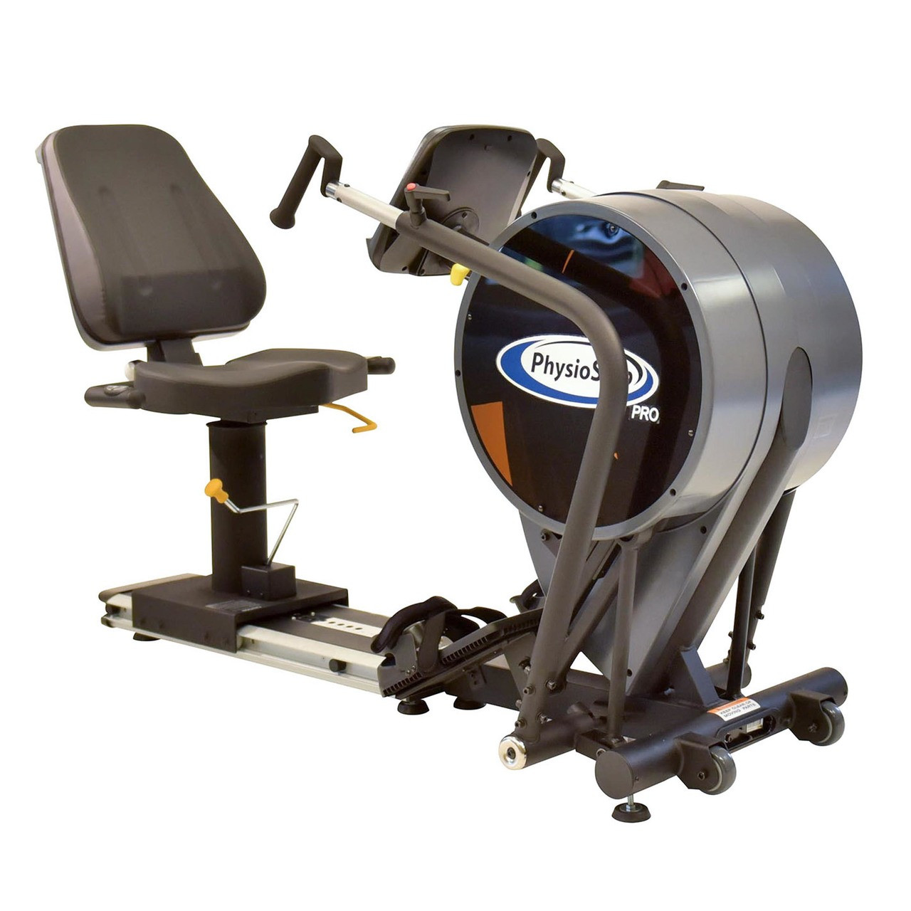 PhysioStep PRO Adaptive Recumbent Stepper Cross Trainer