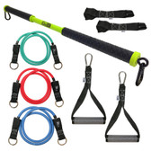 Gofit Resist-a-Bar Kit - New