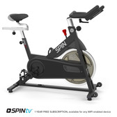 Spinning Spinner® L7 Spin Bike