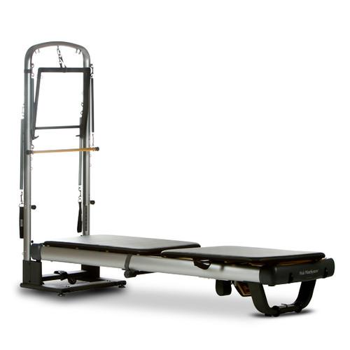 Peak Pilates Fit Reformer: Peak Pilates System Deluxe Reformer