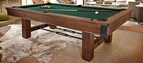 Brunswick Canton Billiards Pool Table