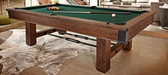Brunswick Canton Billiards Pool Table