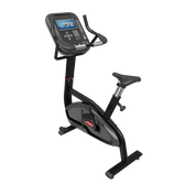 Star Trac 4 Series Upright Bike