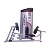 Body-Solid S2LPC Series II Leg Press & Calf Raise