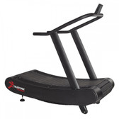 Samsara Fitness Trueform Trainer Non-Motorized Curved Treadmill