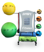 Prism Fitness Smart Essential Self-Guided Commercial Package