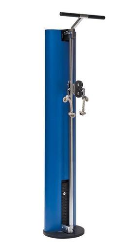 NOHrD SlimBeam Blue Cable Machine