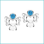 Jo For Girls Birthstone Jewellery