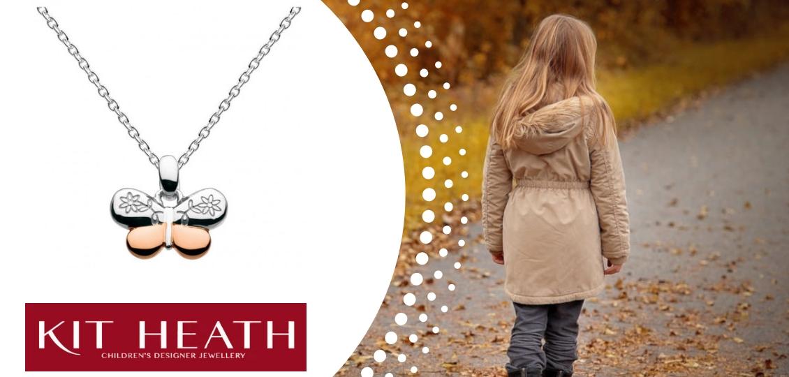 Kit Heath kids jewellery