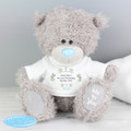 Me To You personalised christening teddy bear