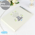 Personalised 1st holy communion guest book