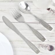 Personalised Fairy Cutlery Set