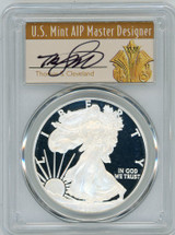 2011-W Proof ASE PR70DCAM PCGS 25th Anniv Set First Strike T. Cleveland Art Deco