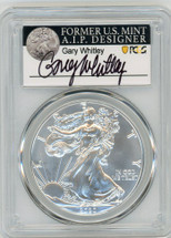 2020 ASE MS70 PCGS Whitley