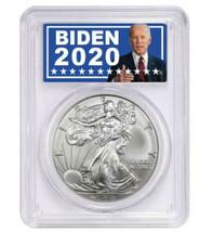 2020 ASE MS70 PCGS Joe Biden for President