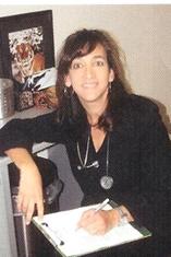 Dr. Elin Cohen
