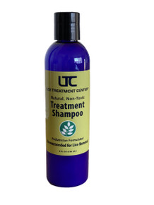 Treatment Shampoo - by LTC®