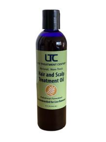 Hair & Scalp Treatment Oil - by LTC®