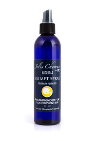 Helmet Spray-8oz bottle