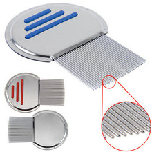 Terminator Professional Nit-Removal Comb - by LTC®