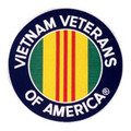 Vietnam Patch 2 1/2""