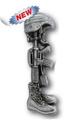 Fallen Soldier Lapel Pin
