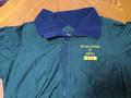Heavy Fleece Embroidered Vietnam Jacket
