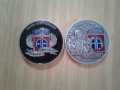Airborne - 100th Anniversary Coin